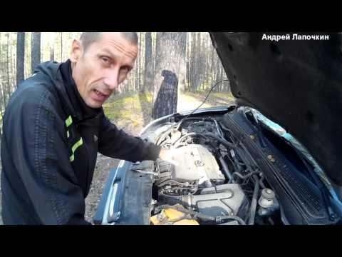 Как продать автомобиль. Подготовка двигателя  к продаже. Мыть или не мыть двигатель 2ч.