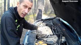 Как продать автомобиль. Подготовка двигателя  к продаже. Мыть или не мыть двигатель 2ч.(, 2015-11-14T13:09:25.000Z)