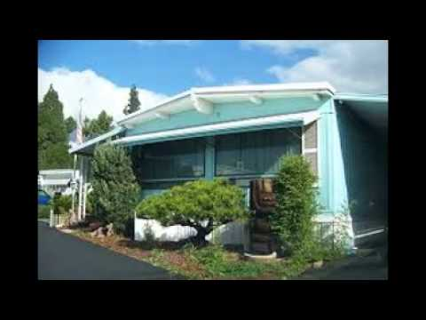 - Mobile Home Landscaping Pictures - YouTube