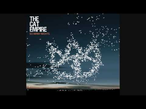 The Cat Empire - The Darkness