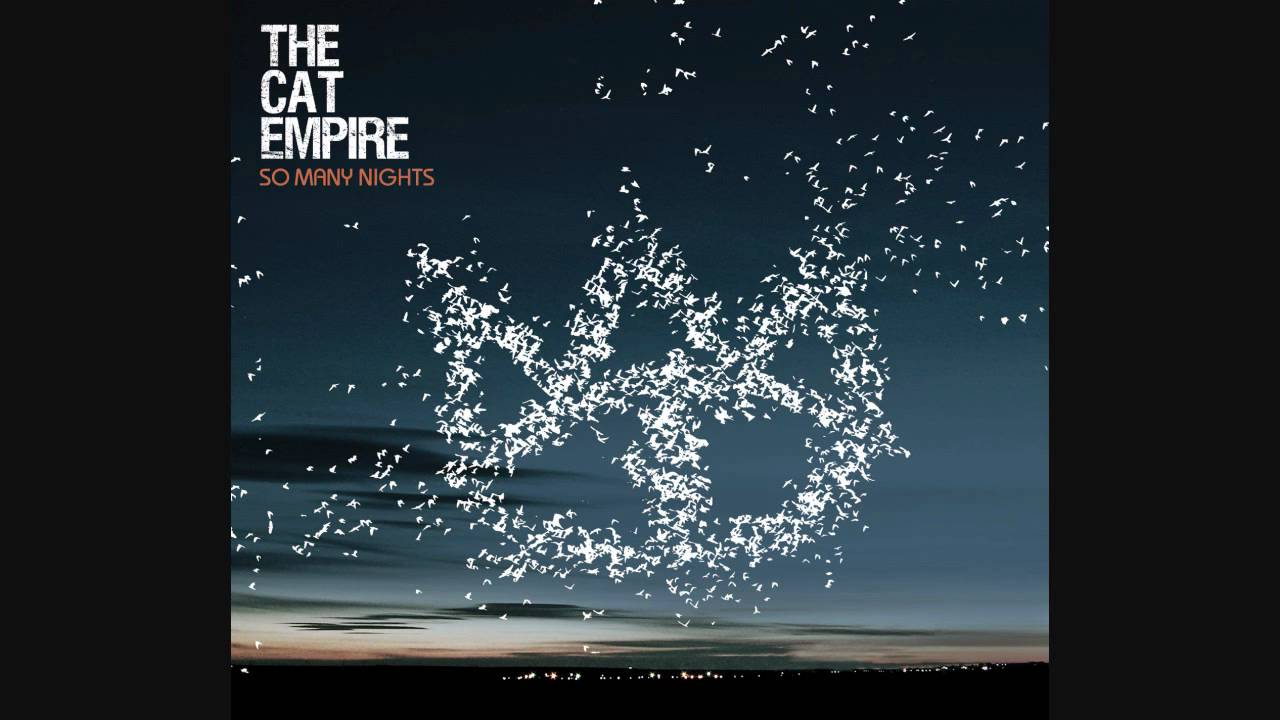 So Long By The Cat Empire