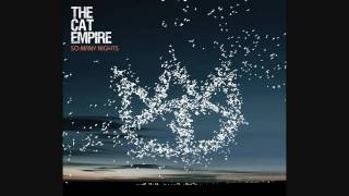Watch Cat Empire The Darkness video