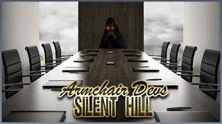 Armchair Devs #7: Silent Hill