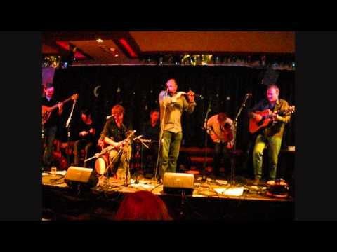Afterhours Bothy Band Tribute, 28 November 2011