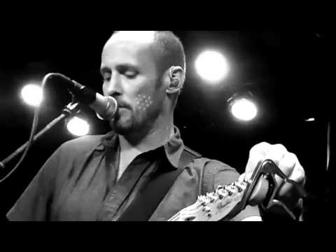 Paul Thorn Long Way From Tupelo 11/12/2010  The Square Room