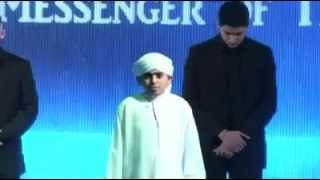surah duha awesome recitation