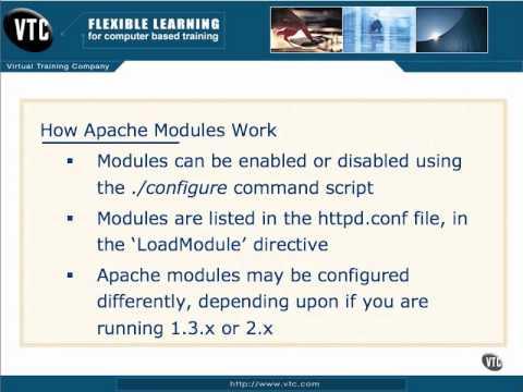 18.Apache Modules.wmv