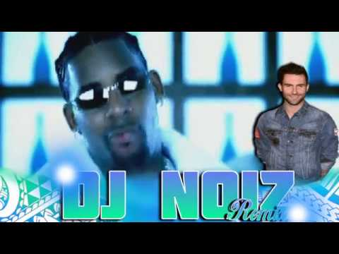 DJ NOIZ - GIRLS LIKE YOU REMIX 2018 (MAROON 5 FT. CARDI B)