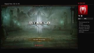 Lava's Live PS4 Broadcast