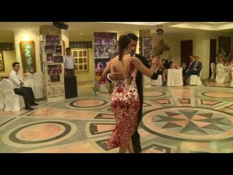 Tango in Paradise'16 - Welcome Milonga