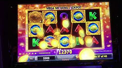 Mega Millions 209x Bonus Game - Holland Casino Utrecht - 5 Euro Bet