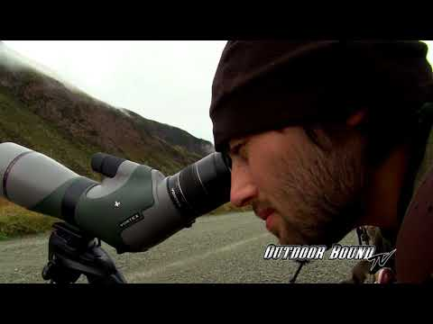Outdoor Bound TV - New Zealand Tahr and Red Stag Hunt EP137