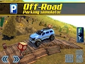 4x4 Offroad Parking Simulator - Monster Trucks Racing - Videos Games for Kids - Girls - Baby Android
