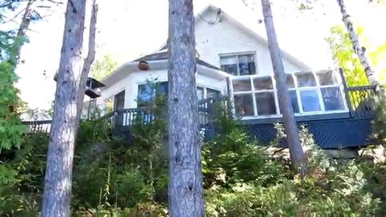 notre maison du bord du lac est vendre youtube. Black Bedroom Furniture Sets. Home Design Ideas