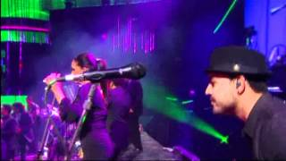 Festival de Viña 2012, Marc Anthony, Valió la pena