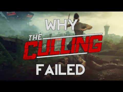Why The Culling Failed
