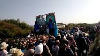 Bendiciones Canal de Leandro Gasco Peregrinación Virgen Generala