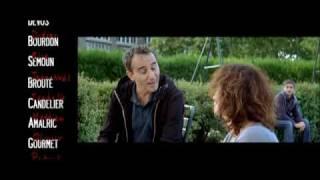 Bancs Publics Trailer