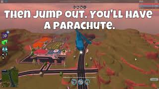 Flying Angel Glitch in Jailbreak on Roblox-I6RqSUlo294.mp4