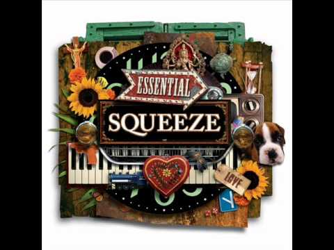Squeeze -  Tempted by the fruit of another