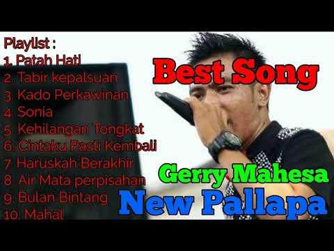 "Best Song Gerry Mahesa "" New Pallapa "" Part 1"