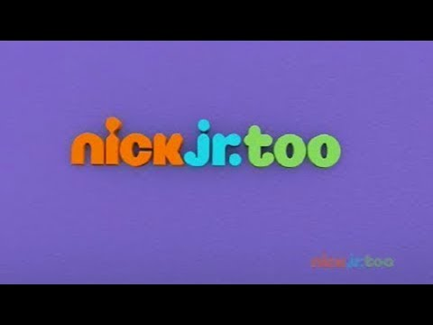 Continuity | Nick Jr. Too UK | August 20, 2017