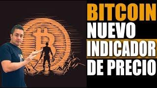 MINEROS INDICAN PRECIO de BITCOIN / NUEVO Indicador de COMPRA 2019