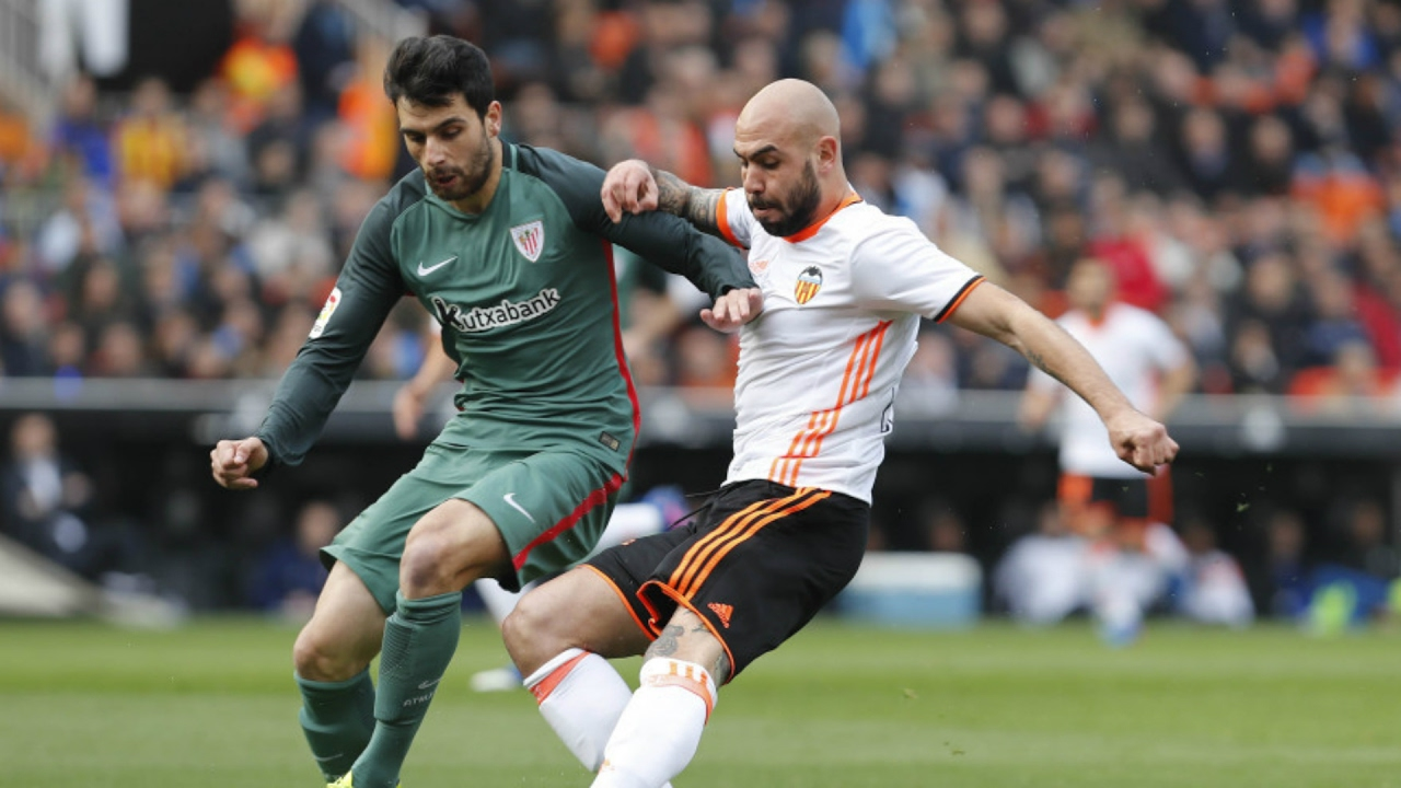 Image result for Athletic Bilbao – Valencia