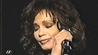 Whitney Houston - I Will Always Love You (Live in Chile 1994)