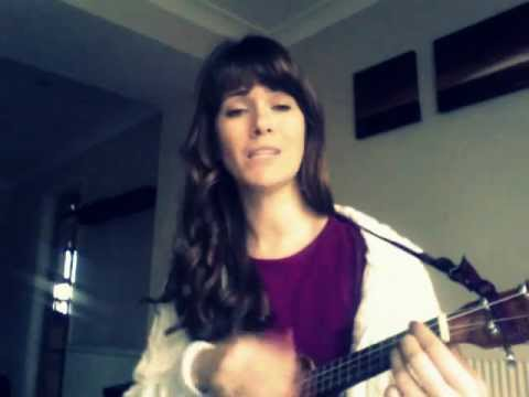 Day 3: Oo-De-Lally - Ukulele Cover by Christine Hollinshead