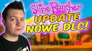 Slime Rancher [S2] #27 - UPDATE & NOWE DLC!
