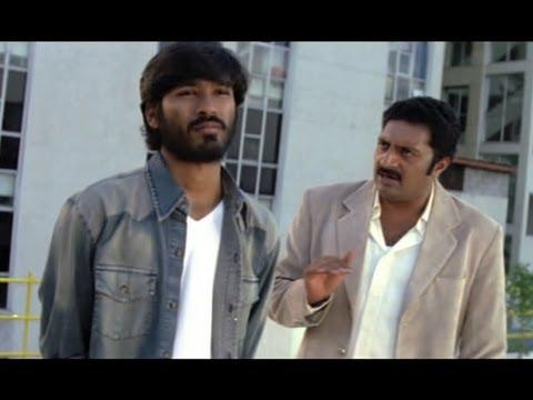 Prakash Raj Is Agianst Dhanush & Shriya's...