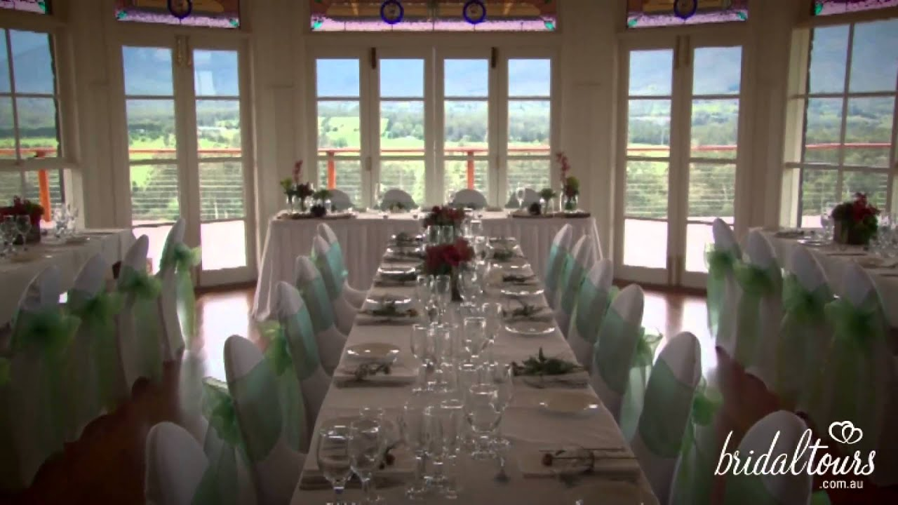 Video Tour Of Riverstone Estate A Wedding Reception Venue In