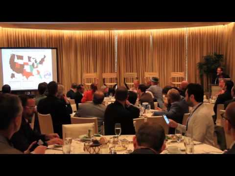 Cannabis Private Investment Summit West, May 4, 2016, Beverly Hills, CA