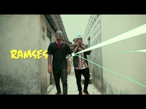 Ramses & Salvador - Vibrer - clip officiel