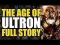 Ultron Kills The Marvel Universe! (Age Of Ultron: Full Story)