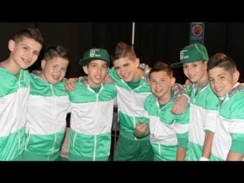 iconic boyz all 16 - photo #15