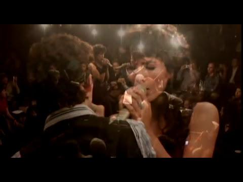 Bruja Hada - David Cavazos and Ana Victoria - Live - 2009