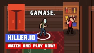 Killer.io · Game · Gameplay