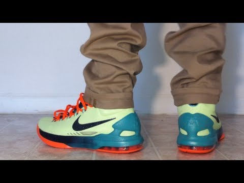 5320476c86b3 Nike KD 5 V