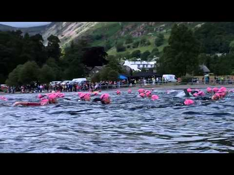 EPIC LAKES SWIM SERIES 1 MILE