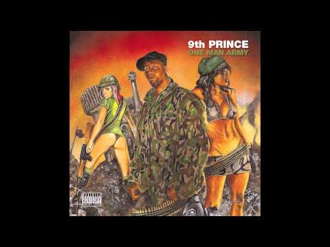 9th Prince (of Killarmy) -