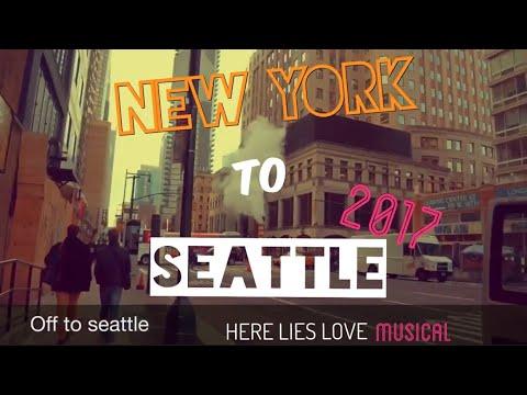 HERE LIES LOVE (SEATTLE) 2017