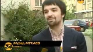 Храмы всем миром  В Москве строят церкви шаговой доступности (, 2010-10-12T19:04:06.000Z)