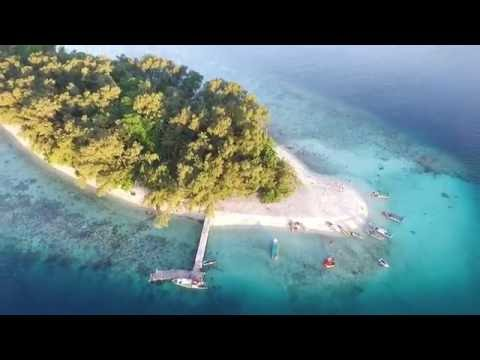 fall in love with this island (my favorite Island @the thousand island)
