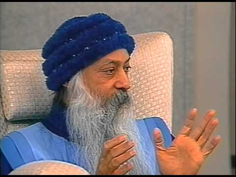 OSHO: There Is No Goal