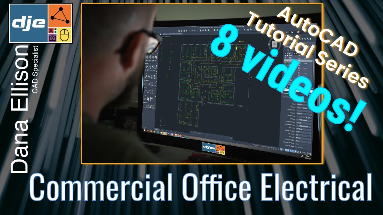 ENGD311 E4 Panel Schedule Tutorial - YouTube