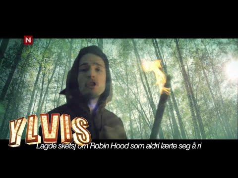 """Ylvis - La det på is [Official music video HD]"""
