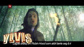 Ylvis - La det på is [Official music video HD]