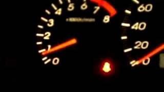 Проблема с Honda Civic EU1